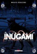 Inugami, Le Réveil du Dieu Chien 2