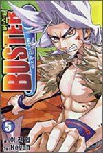 Buster 5 Manhwa