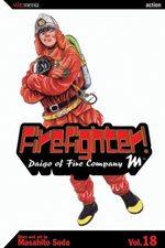 Daigo, Soldat du Feu 18