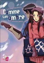 Comme ton Ombre 1 Global manga