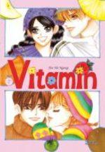 Vitamin 7 Manhwa