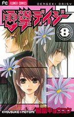 Dengeki Daisy 8 Manga
