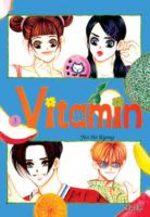 Vitamin 3 Manhwa