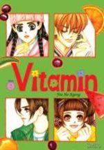 Vitamin 2 Manhwa