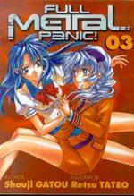Full Metal Panic 3