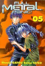 Full Metal Panic 5