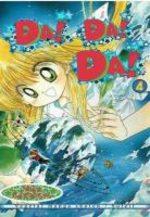 Da! Da! Da! 4 Manga