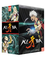 Kiba 1 Série TV animée