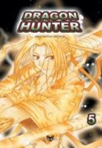 Dragon Hunter 5 Manhwa