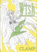 Wish Artbook 1 Artbook