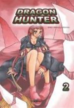 Dragon Hunter 2 Manhwa
