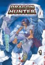 Dragon Hunter 1 Manhwa
