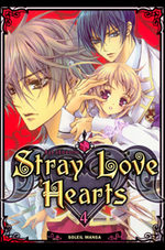 Stray Love Hearts 4