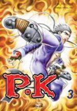P.K 3 Manhwa