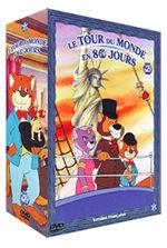 Le Tour du Monde en 80 Jours 2 Série TV animée