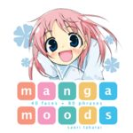 Manga Moods 1