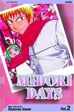 Midori Days 2