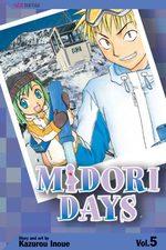 Midori Days 5