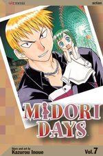 Midori Days 7