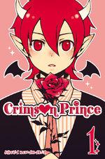 Crimson Prince 1