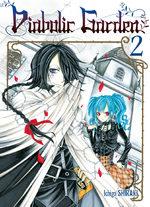 Diabolic Garden T.2 Manga