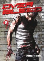 Over Bleed T.2 Manga