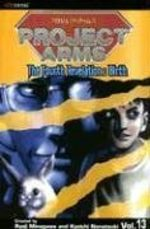 Arms 13