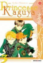 Princesse Kaguya 3 Manga
