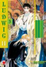 Ludwig II 3 Manga