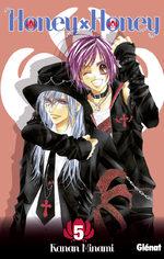 Honey x Honey 5 Manga