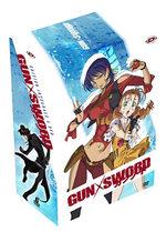 Gun X Sword 1 Série TV animée