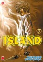 Island 7 Manhwa