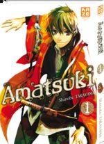 Amatsuki # 1