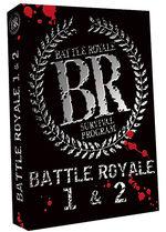 Battle Royale - Films 1 et 2 1 Produit spécial anime