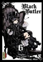 Black Butler 6