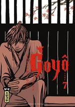 Goyô T.7 Manga