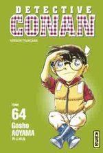 Detective Conan 64