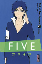 Five # 10