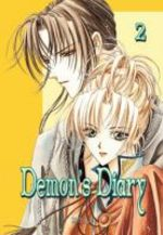 Demon's Diary 2
