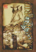 Dr. Mordrid 1 Manga