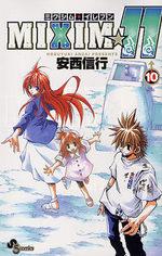 Mixim 11 10 Manga