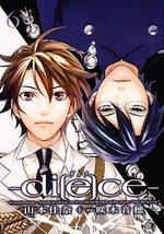 Di(e)ce 6 Manga