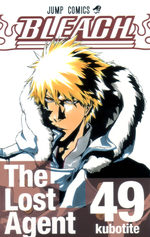 Bleach 49 Manga