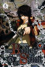 The Bullet Saint 5 Manhwa
