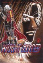 Knight Gunner 2 Manhwa