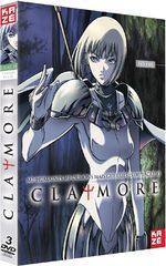 Claymore 2 Série TV animée