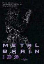 Metal Brain 109 1