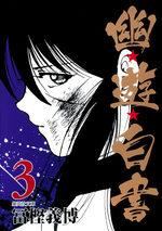YuYu Hakusho 3