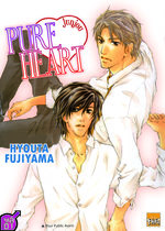 Pure Heart 1