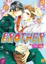 Brother T.1 Manga